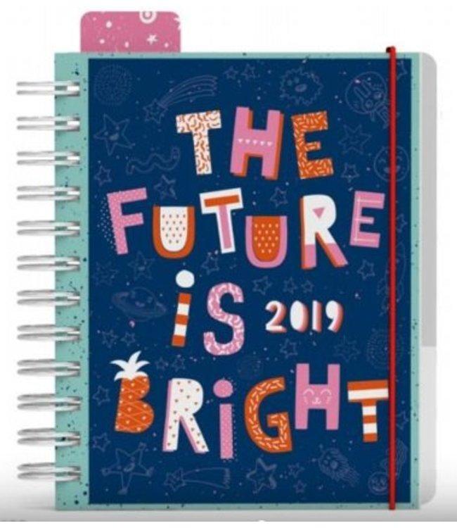 Lannoo The Future is Bright Agenda 2019