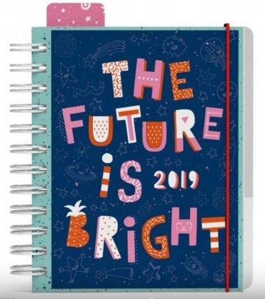 The Future is Bright Agenda 2019