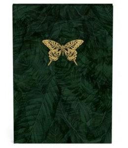Lannoo Bullet Journal A5 Botanic
