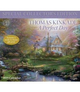 Andrews McMeel Thomas Kinkade Special Edition Kalender 2019