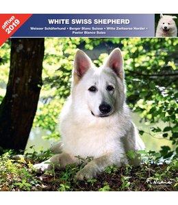 Affixe Editions Witte Herder Kalender 2019