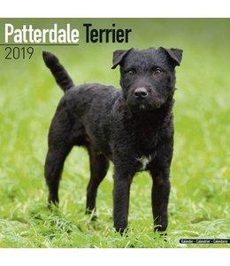 Avonside Patterdale Terrier Kalender 2019