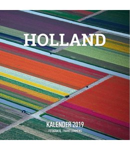 Plenty Gifts Holland Kalender 2019