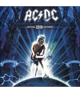 Pyramid AC / DC Kalender 2019