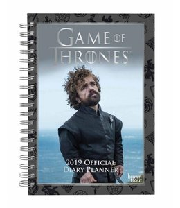 Browntrout Game of Thrones Agenda 2019