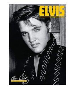 Danilo Elvis Presley Kalender 2019 A3