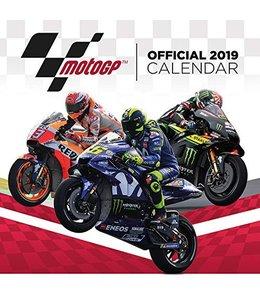 Pyramid Moto GP Kalender 2019