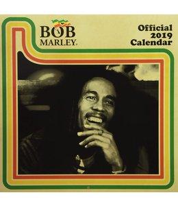 Pyramid Bob Marley Kalender 2019