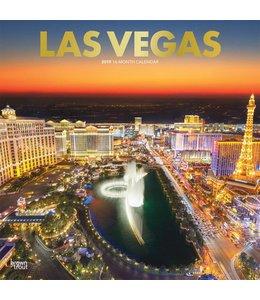Browntrout Las Vegas Kalender 2019