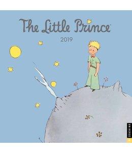 Universe Little Prince Kalender 2019
