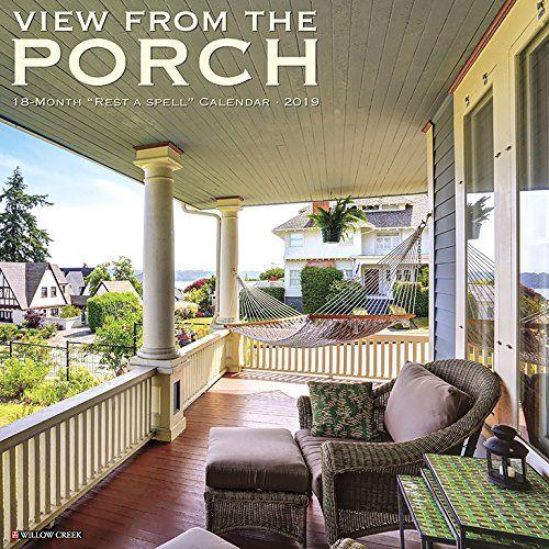 Porch View Kalender 2019