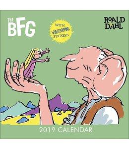 Portico Roald Dahl Kalender 2019