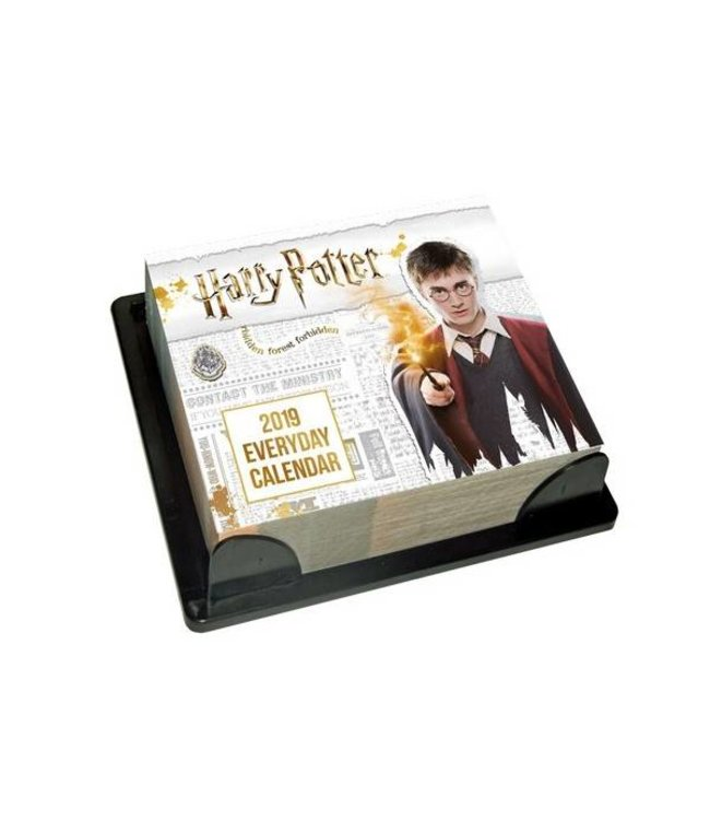 Danilo Harry Potter Boxed Kalender 2019