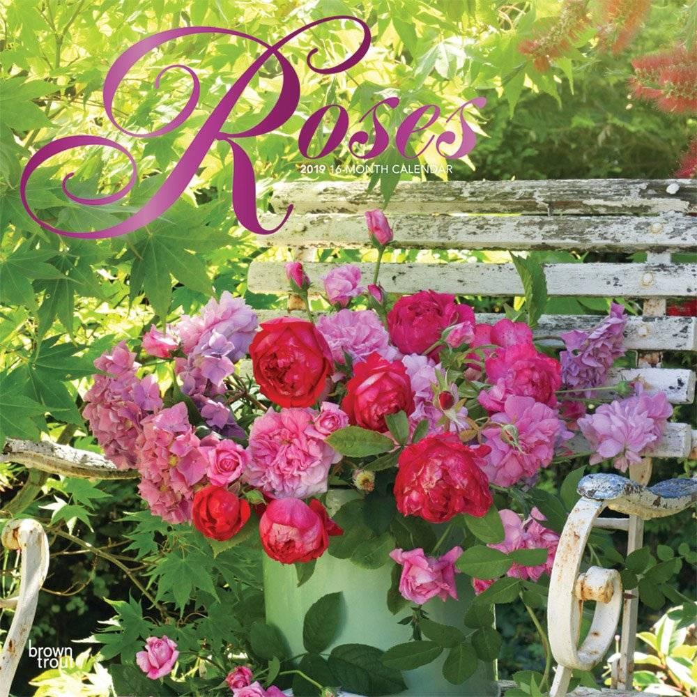 Roses Kalender 2019