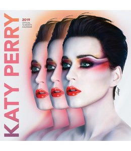 Browntrout Katy Perry Kalender 2019