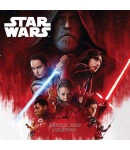 Danilo Star Wars Epidose 8 Kalender 2019