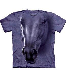 The Mountain Horse Head T-shirt