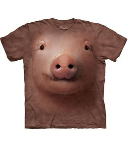 The Mountain Pig Face T-shirt