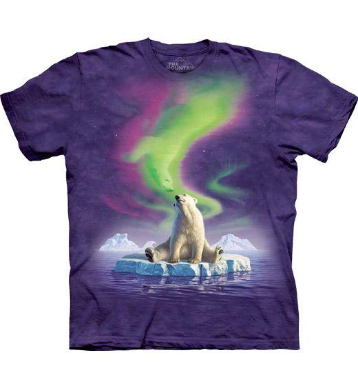 Polar Vision T-shirt