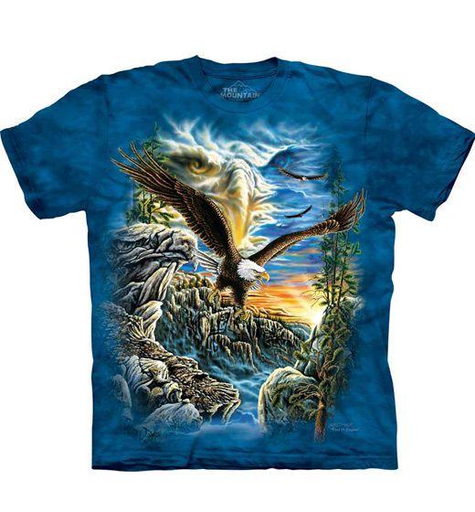 Find 11 Eagles T-shirt