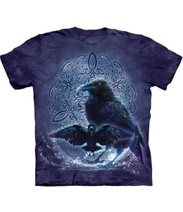 The Mountain Celtic Raven T-shirt