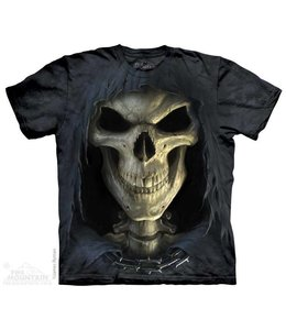 The Mountain Big Face Death T-shirt