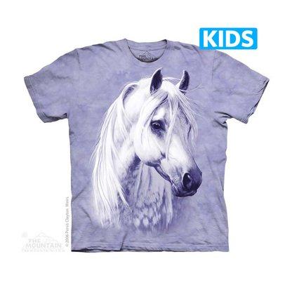 Paarden Moon Shadow Kids T-shirt