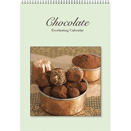 Chocolate Verjaardagskalender
