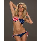 Say Hello ! USA Bikini 2 in 1