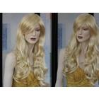 Lange Pruik Blond Haar PR174-06
