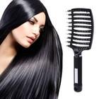 Styling Haarborstel Zwart