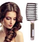 Styling Haarborstel Goud