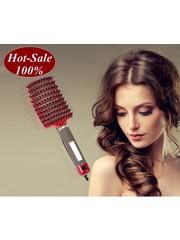 Styling Haarborstel Rood