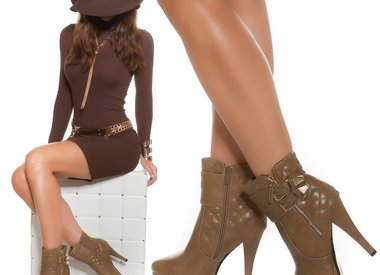 Fashion Schoenen