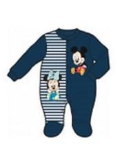 Disney Minnie & Mickey Mouse Babyromper