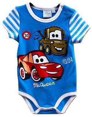 Disney Cars McQueen Babyromper