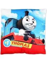 Thomas en Friends Kussen 40 x 40 cm