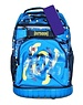 Outsider Trolley / Rugtas Blauw 48,0x34,5cm