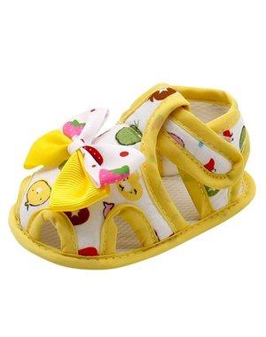 Baby Antislip Sandalen 0-6 Maanden