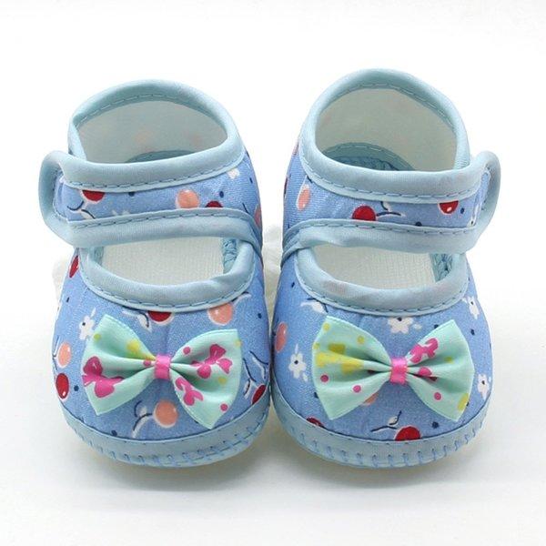 Antislip Babyschoenen 3-6 Maanden