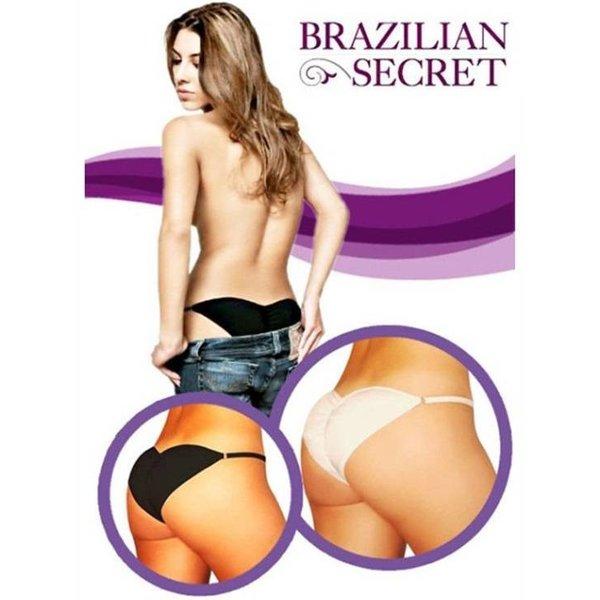 Butt Secret - Push Up Wit