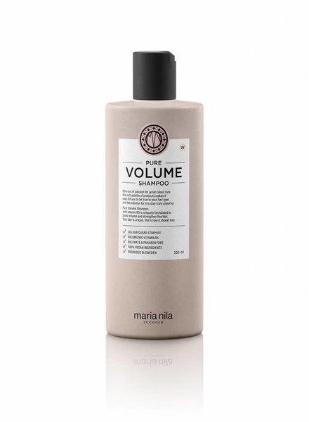 Maria Nila Maria Nila Pure Volume Šampon 350 ml