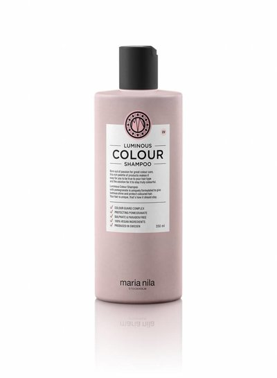 Maria Nila Maria Nila Luminous Colour Šampon 350 ml