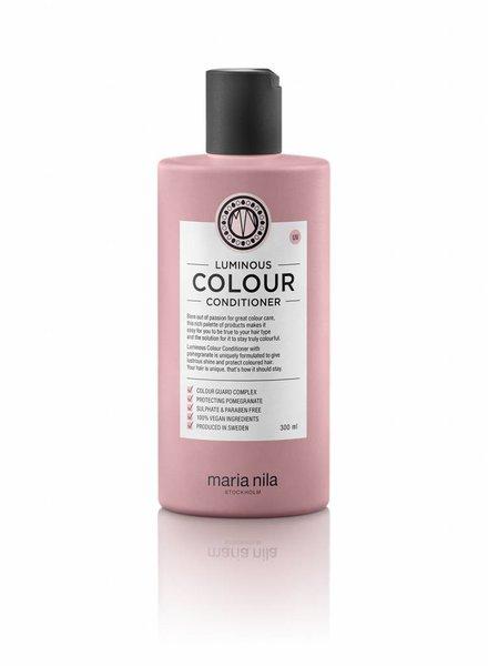 Maria Nila Maria Nila Luminous Colour Kondicionér 300 ml