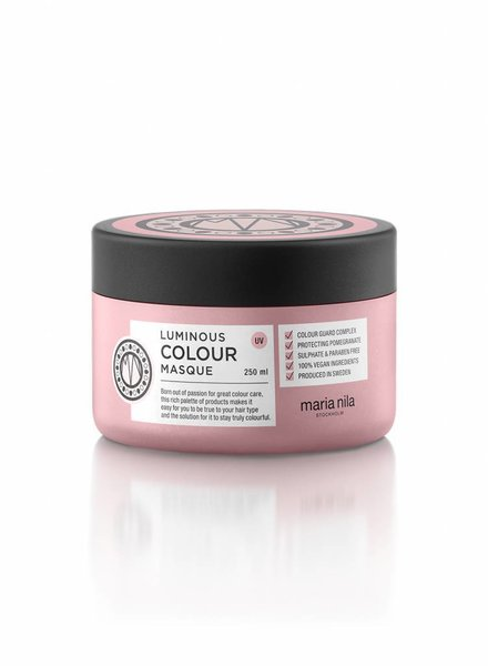 Maria Nila Maria Nila Luminous Colour Maska 250 ml