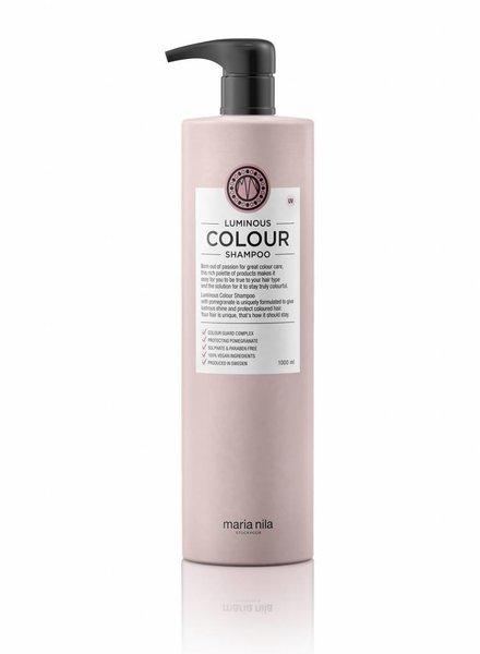 Maria Nila Maria Nila Luminous Colour Šampon 1000 ml