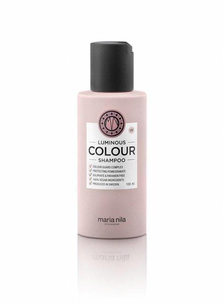 Maria Nila Maria Nila Luminous Colour Šampon 100 ml