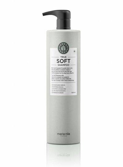 Maria Nila Maria Nila True Soft Šampon 1000 ml