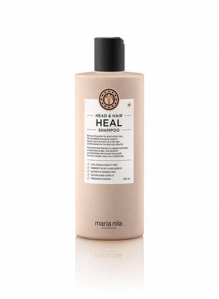 Maria Nila Maria Nila Head & Hair Heal Šampon 350 ml