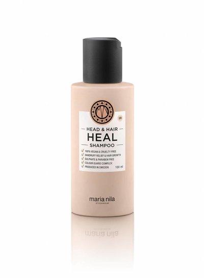 Maria Nila Maria Nila Head & Hair Heal Šampon 100 ml